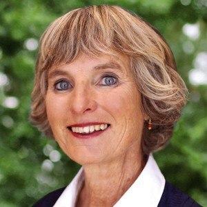 Unsere Landtagskandidatin: Andrea Bogner-Unden