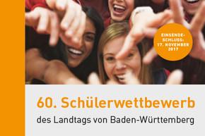 Schülerwettbewerb des Landtags: Andrea Bogner-Unden, MdL (Grüne) lädt zur Teilnahme ein