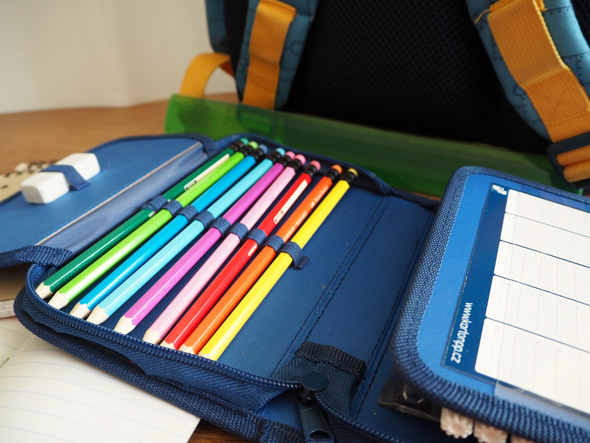 Schulhausbauförderung 2018: Mengen mit dabei!