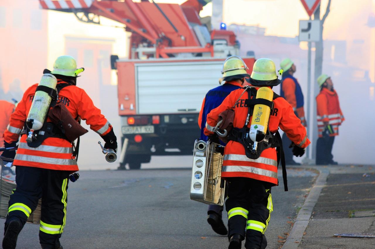 Klarstellung zu SPD-Behauptung über vermeintliche Mittelkürzung bei der Feuerwehr