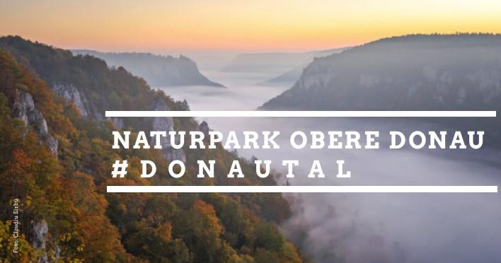 Land unterstützt Naturpark Obere Donau