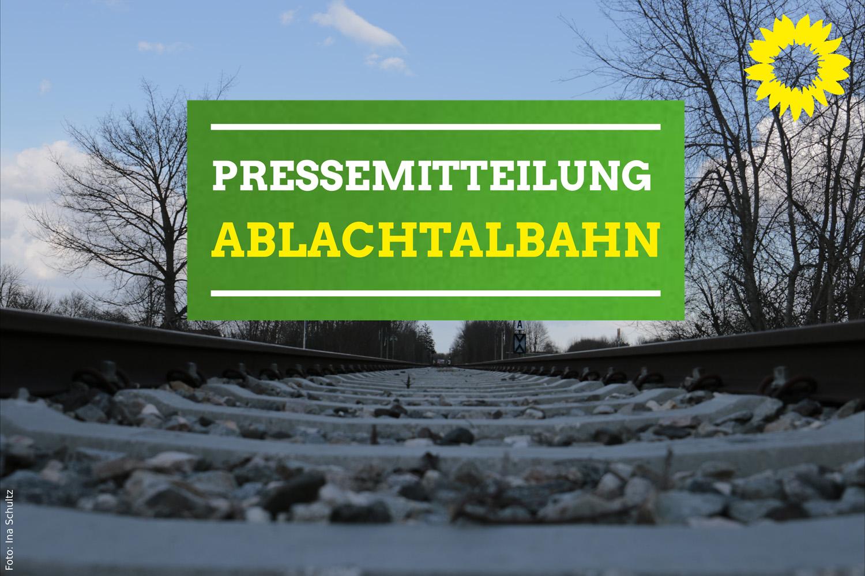 Potentialuntersuchung der Ablachtalbahn wird auch Tourismus und Raumänderungen berücksichtigen