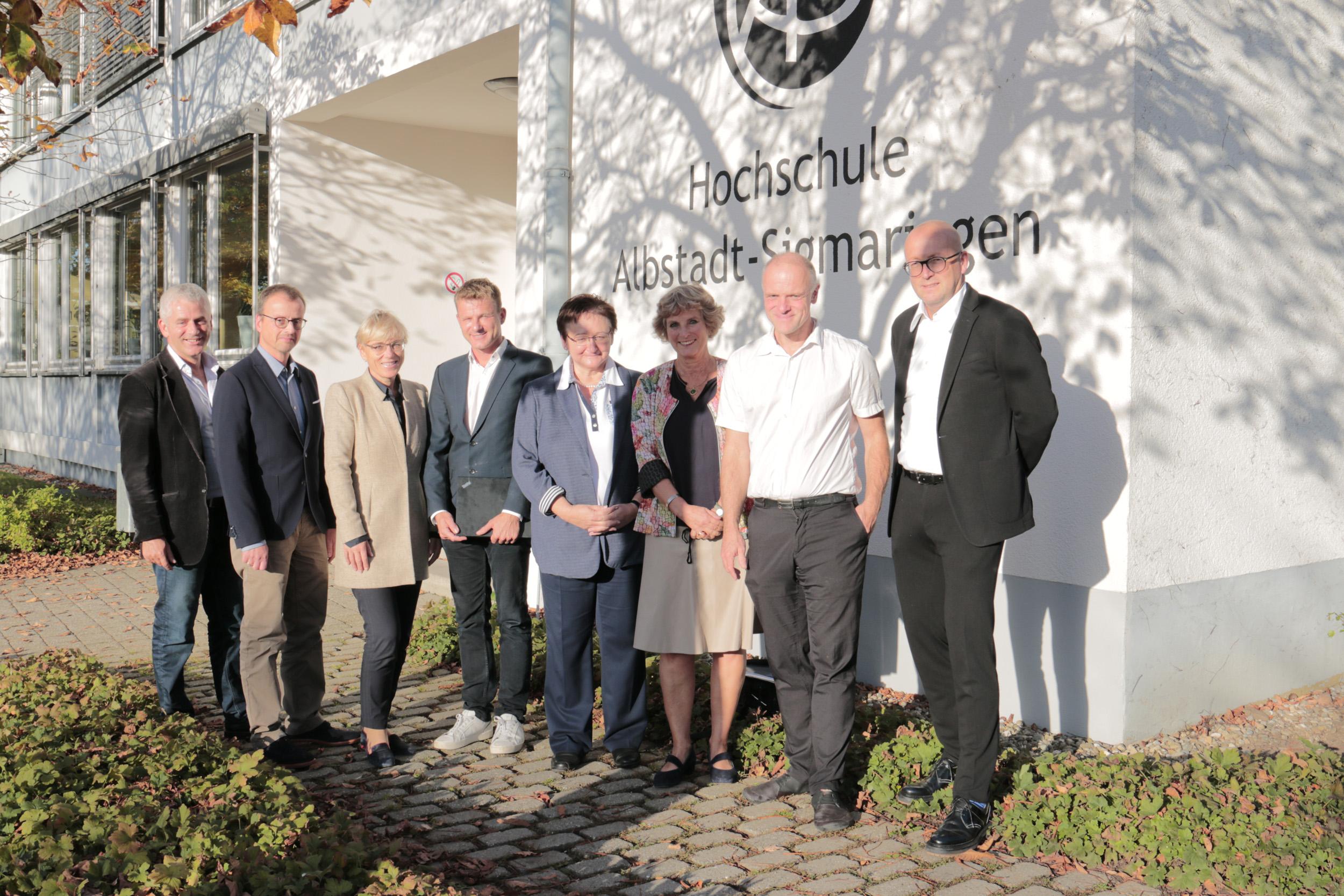 Hochschulfinanzierung: Starke Basis für den Wissenschaftsstandort Baden-Württemberg