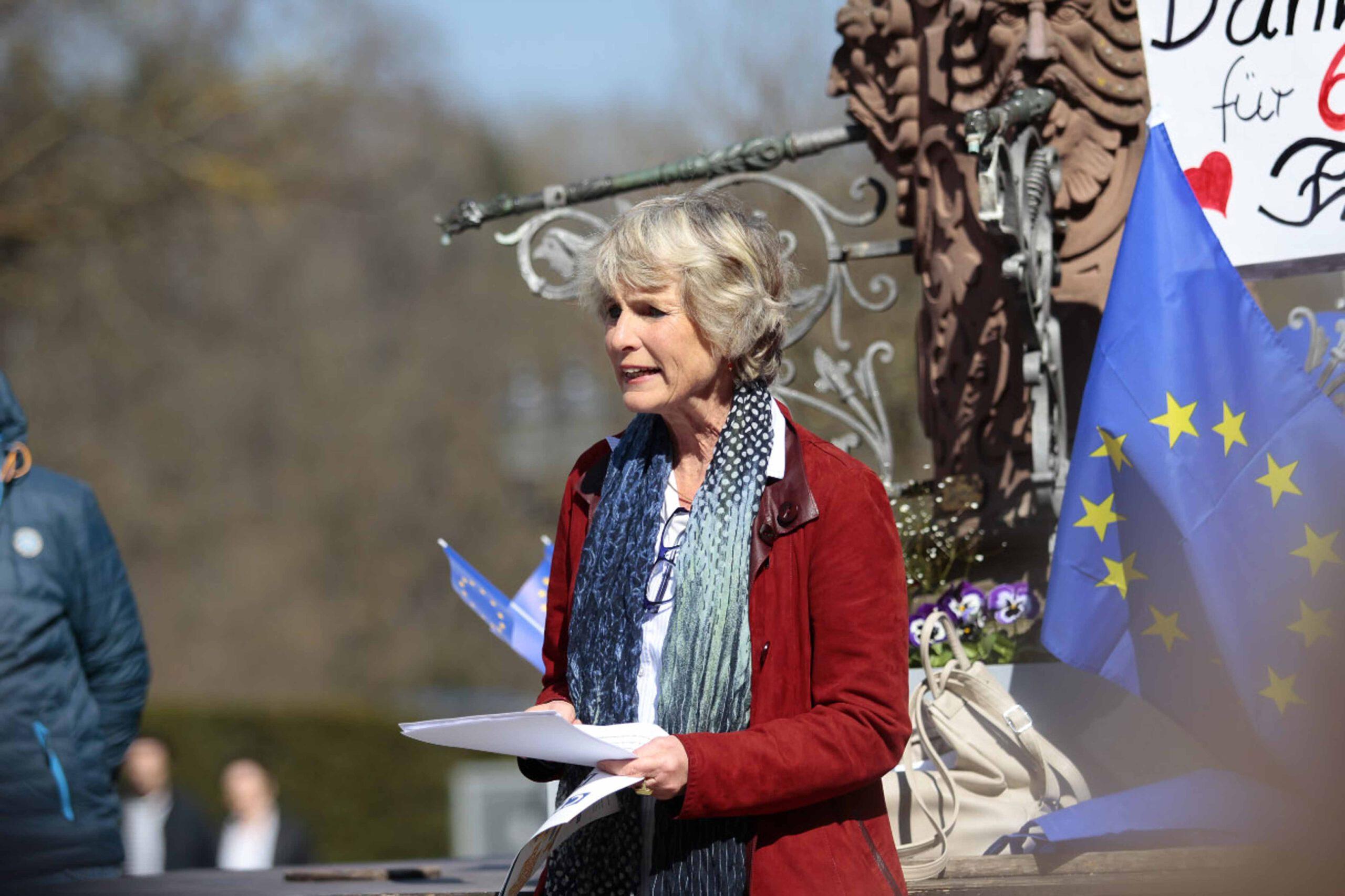 Meine Arbeit im Europaausschuss – Frankreichkonzeption