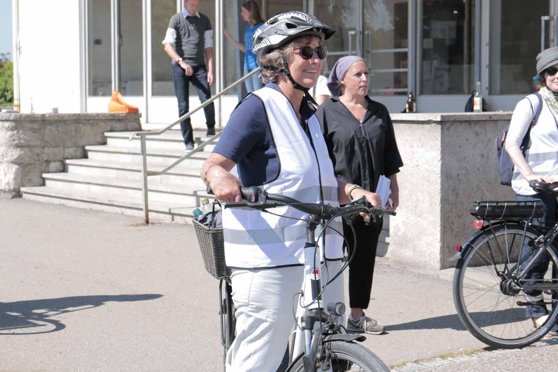 Sigmaringen und Mengen machen sich 2021 stark fürs Radfahren