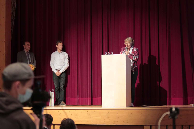 Infoveranstaltung zur Reaktivierung der Ablachtalbahn in Meßkirch und als Livestream in Internet