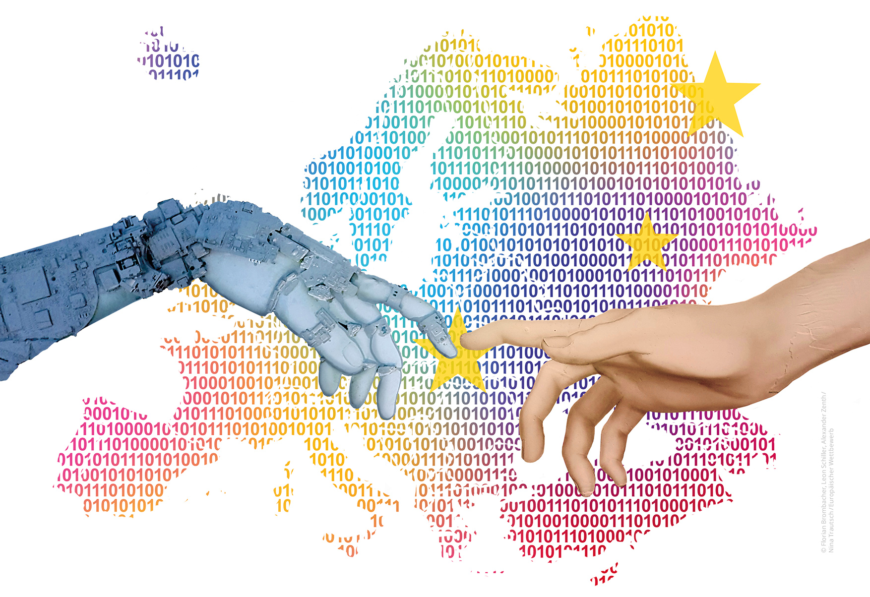 """""""Digital EU – and YOU?!"""" – Die Anmeldung für den 68. Europäischen Wettbewerb ist freigeschaltet"""