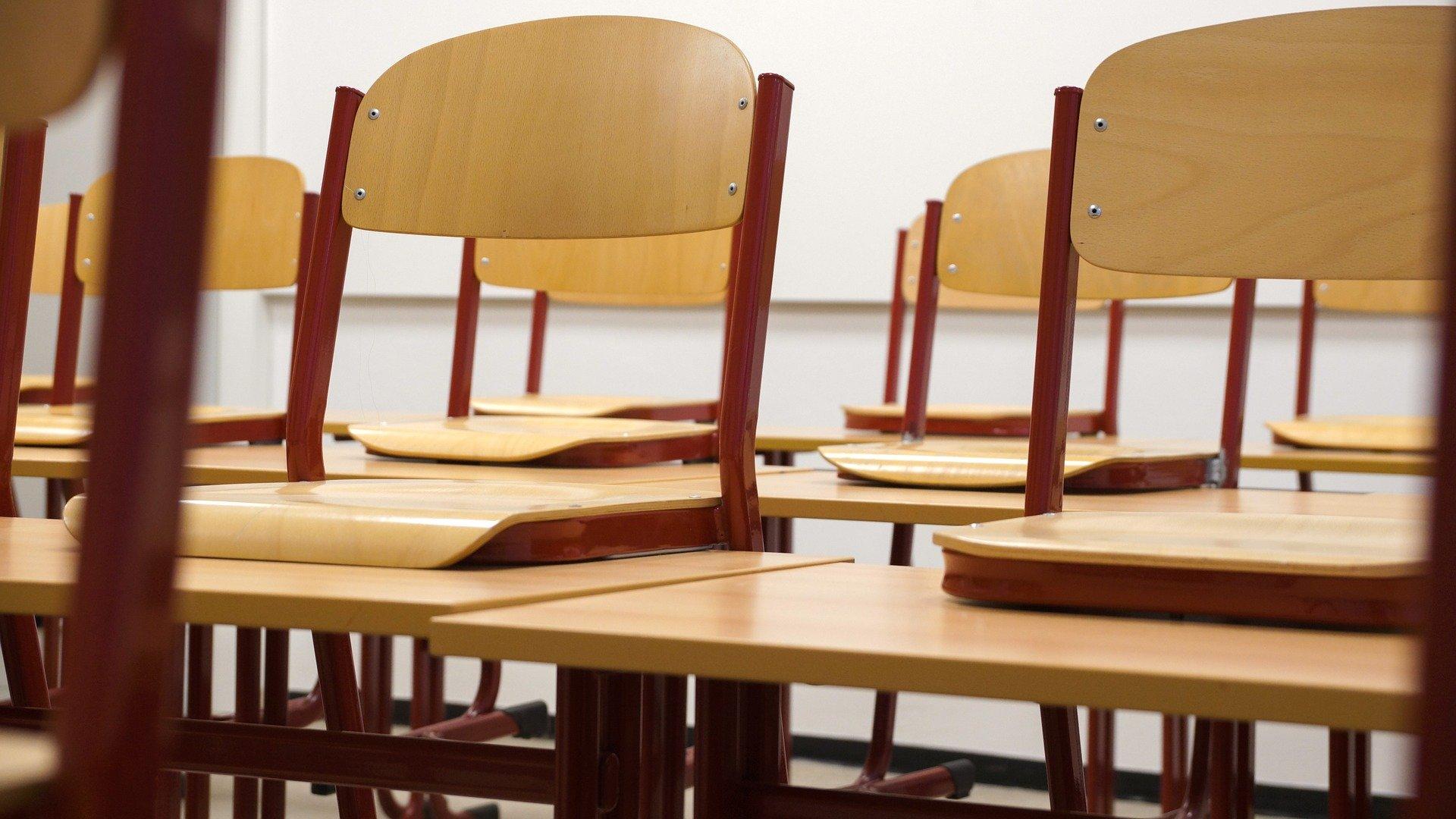 Mobile Innenraumfilter können ein wirkungsvoller Baustein für die Risikominderung in Klassenzimmern sein