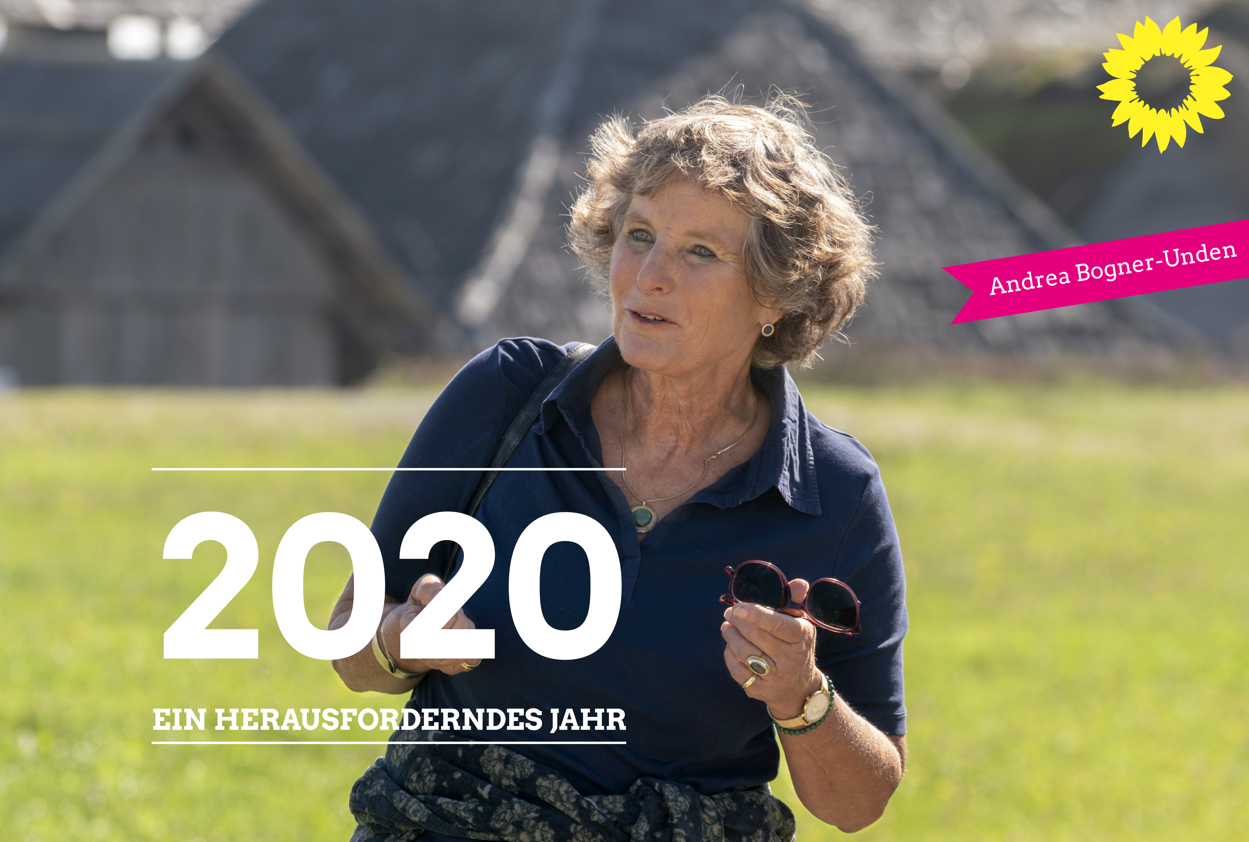 2020 ein Ein- und Rückblick