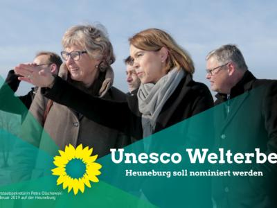 Keltensiedlung Heuneburg soll für Unesco-Welterbe nominiert werden