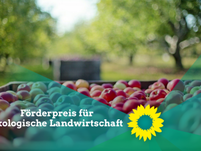 Land schreibt Förderpreis 'Bestes Bio-Betriebskonzept Baden-Württembergs' aus