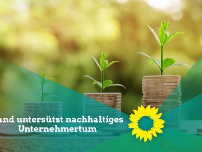 Nachhaltige Produktion: Umweltministerium richtet neue Internetseite ein